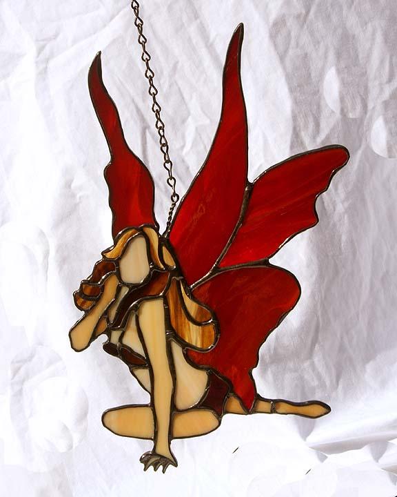 Mystic Faerie Tarot The World: Mystic Den